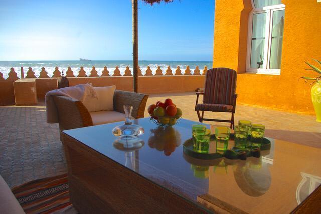 villa de luxe a vendre vue mer casablanca mohammedia