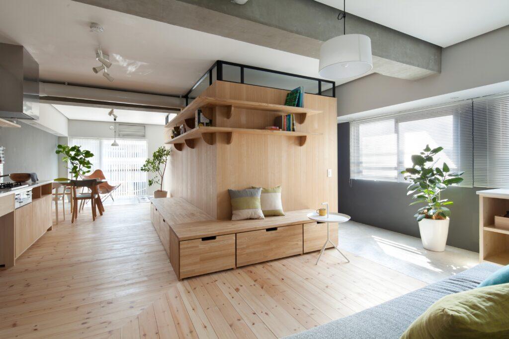 renovation appartement casablanca
