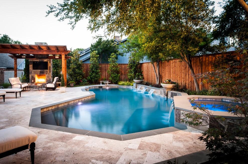 renovation piscine casablanca